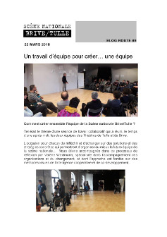 14 Scene nationale brive Tulle